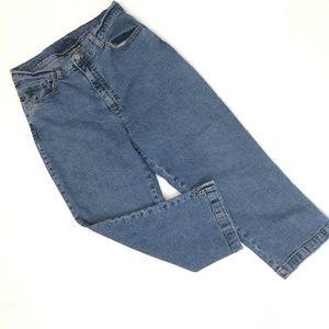 Lauren Ralph Lauren Capri Jeans size 10